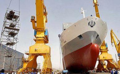 ایران با همکاری هلند شناور پیشرفته میسازد