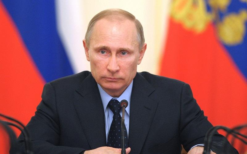 پوتین: کشورها باید در مورد صادرات سلاح احساس مسئولیت کنند