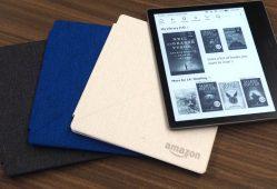 کیندل 2017 نسل جدید کتابخوانهای دیجیتال