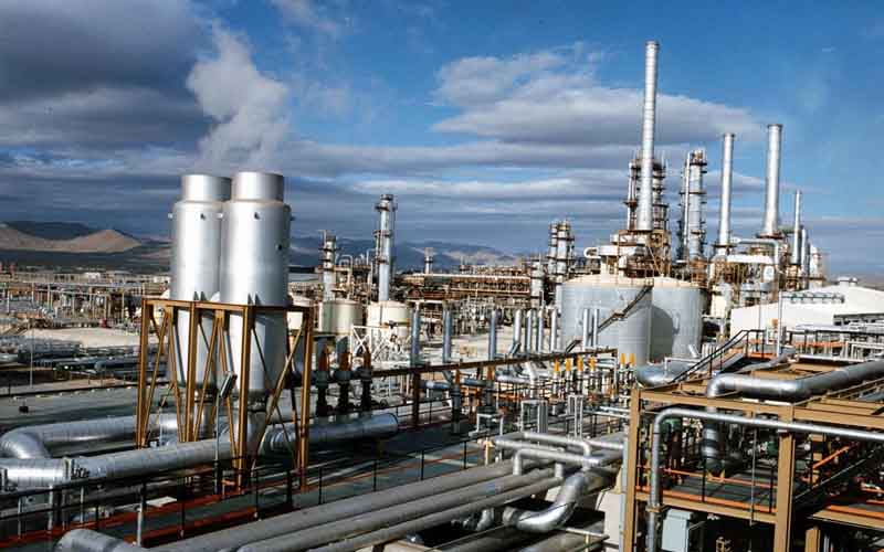 افزایش صادرات گاز کشور با مصرف بهینه