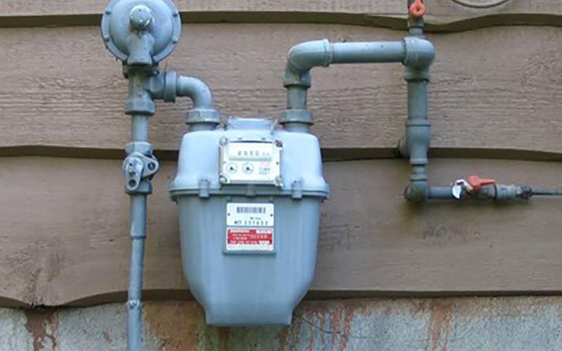 تثبیت مصرف گاز در کشور