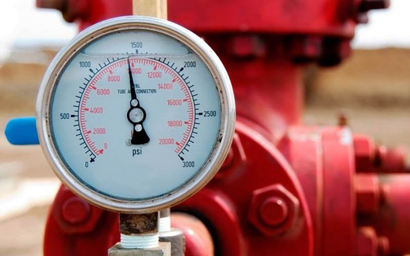 صادرات گاز همچنان گرفتار کمکاری