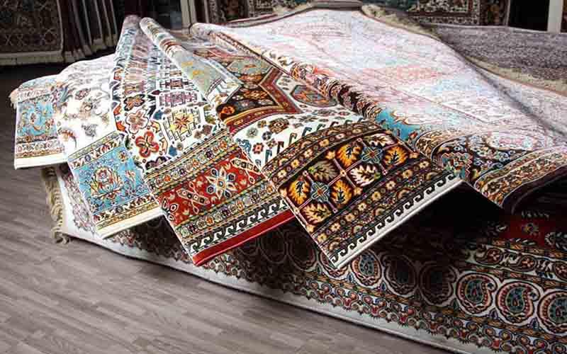 رشد ۱۴۳ درصدی صادرات فرش دستباف ایران به آمریکا
