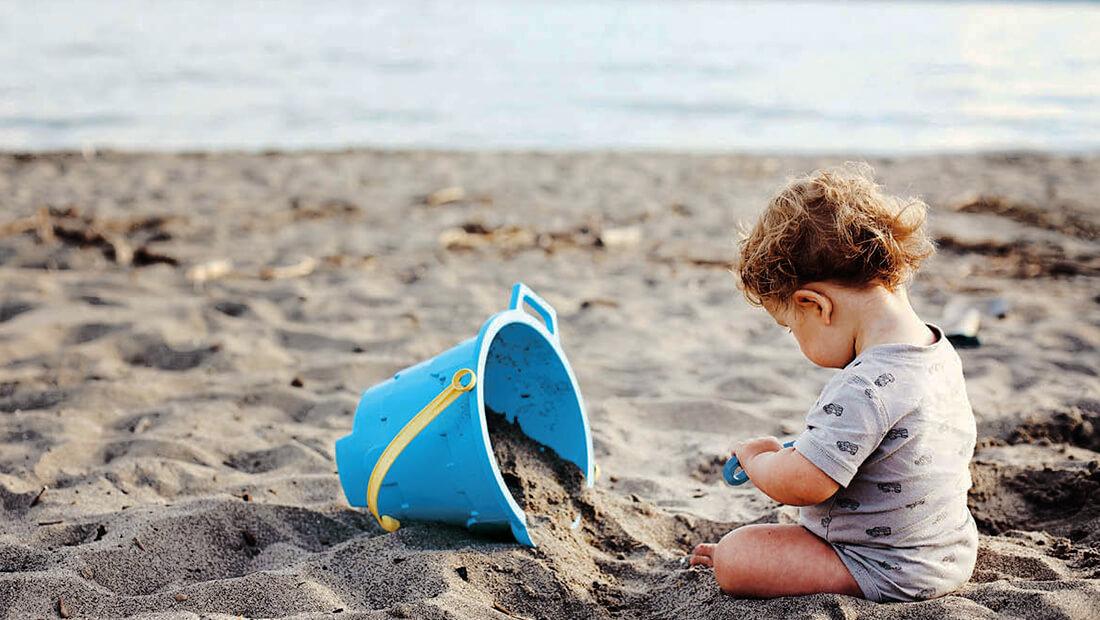 رشد توسعه کودک
