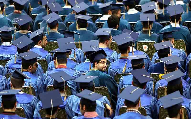 جدیدترین آمار بیکاری فارغالتحصیلان