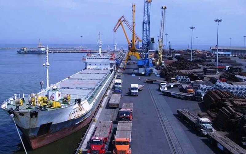 تعرفههای جدید دریایی اجرایی شدند
