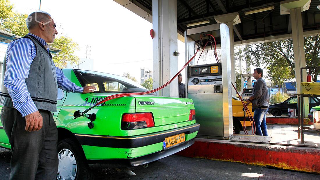 چسبندگی قیمت بنزین