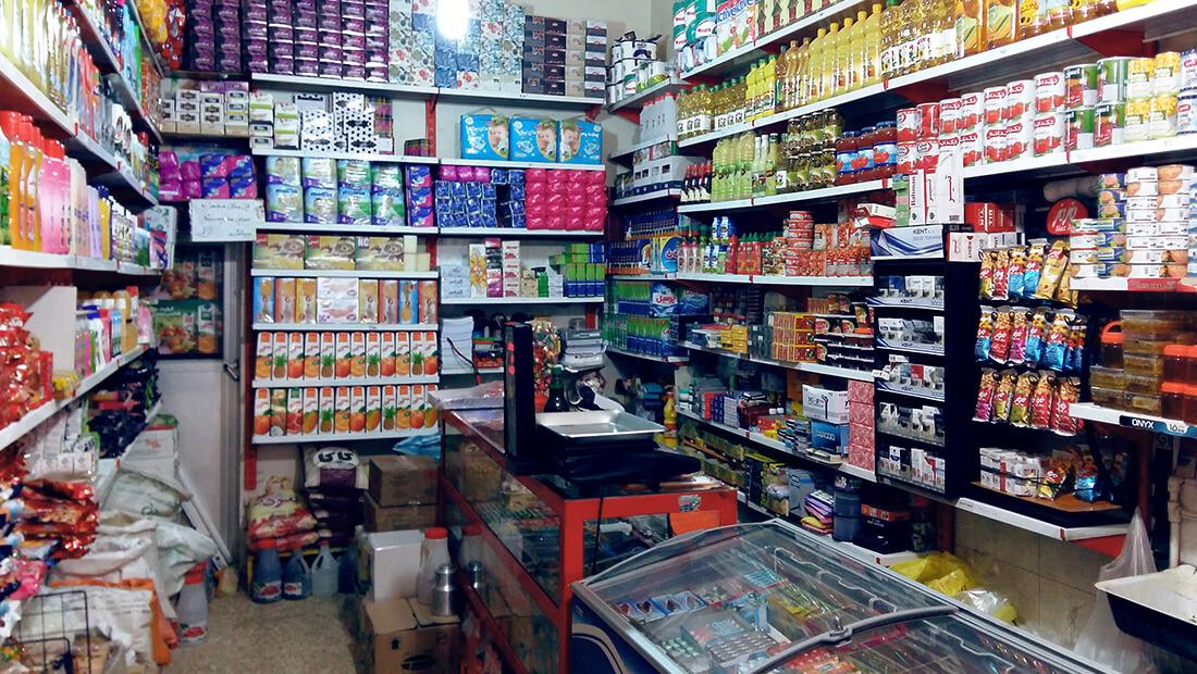 نهادگرایی سوپرمارکت اقتصاد