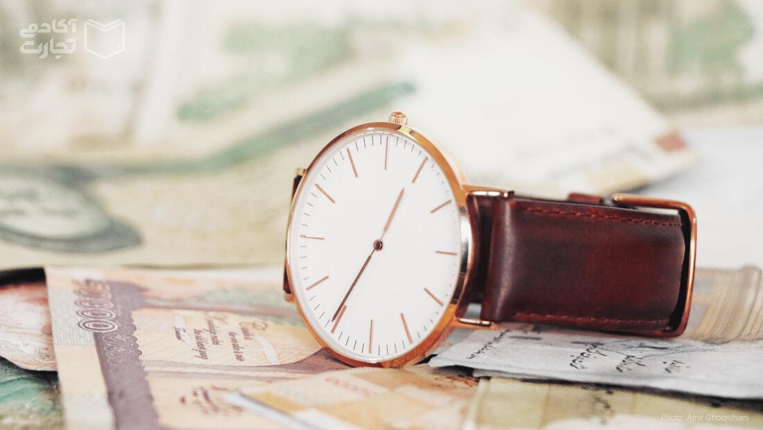 واحد پول زمان