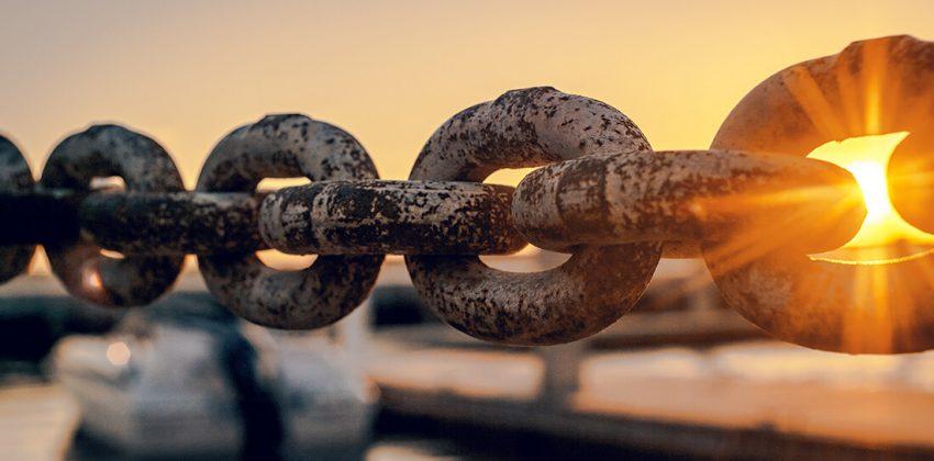 نهادگرایی زنجیره دانش