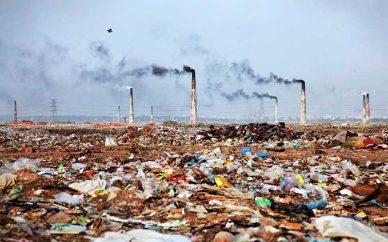 آلودگی موضوع سومین مجمع محیط زیست ملل متحد