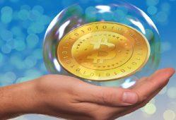 آیا بیتکوین بزرگترین حباب اقتصادی تاریخ خواهد بود؟