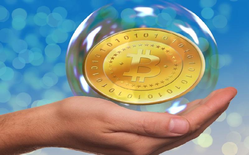 بیتکوین بزرگترین حباب تاریخ