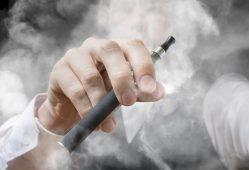 محصولات دخانی کمخطرتر