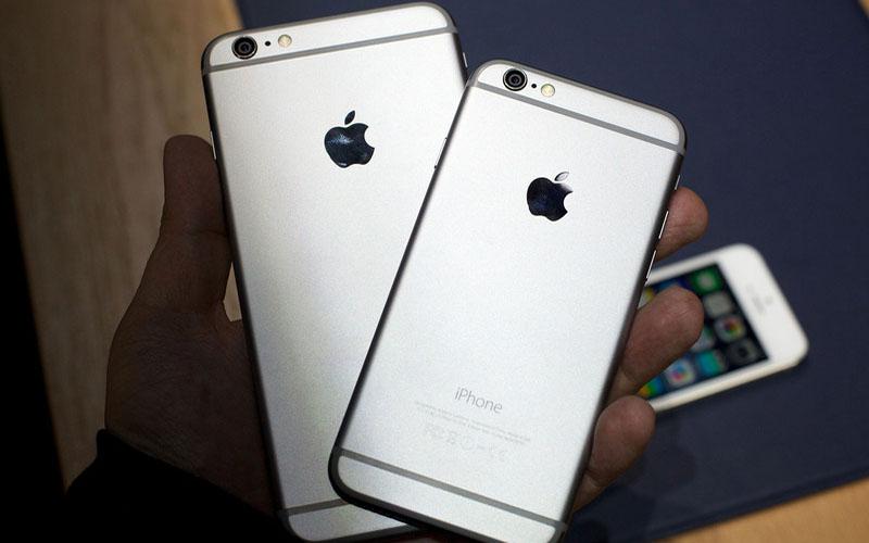فرصت انتقال مالکیت گوشیهای دست دوم آیفون