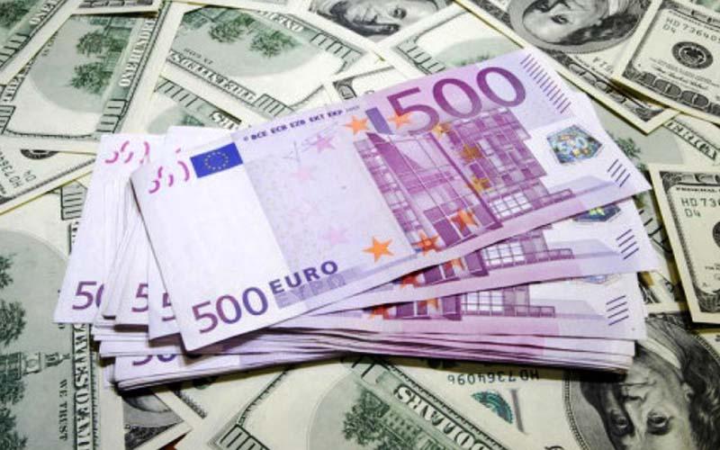۴۷ هزار یورو ارز قاچاق در خوی کشف شد