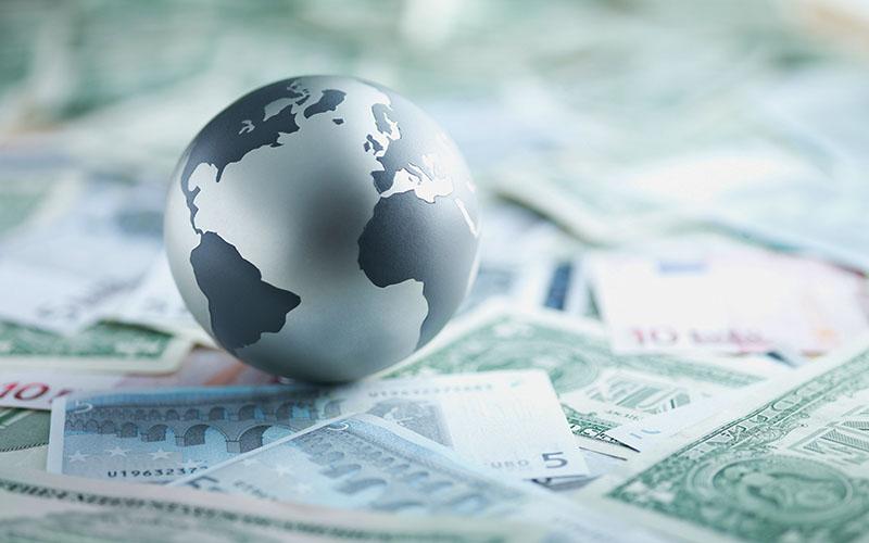 مسیر آینده اقتصاد جهانی تا سال ۲۰۳۵