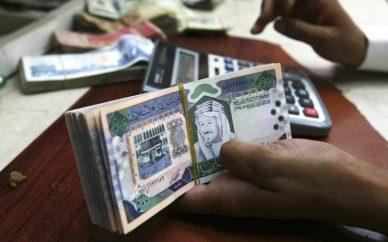 رشد تورم عربستان در ماه گذشته