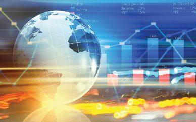 اقتصاد و سیاست جهان در سال 2018 در یک نگاه