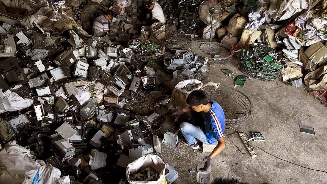 نقص عمدی آلودگی سود اقتصادی