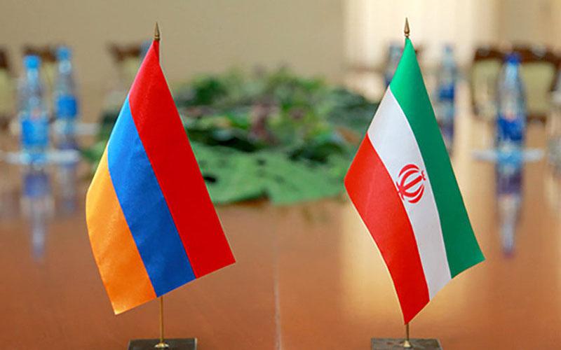 تاکید ایران و ارمنستان بر اجرای خط سوم انتقال برق