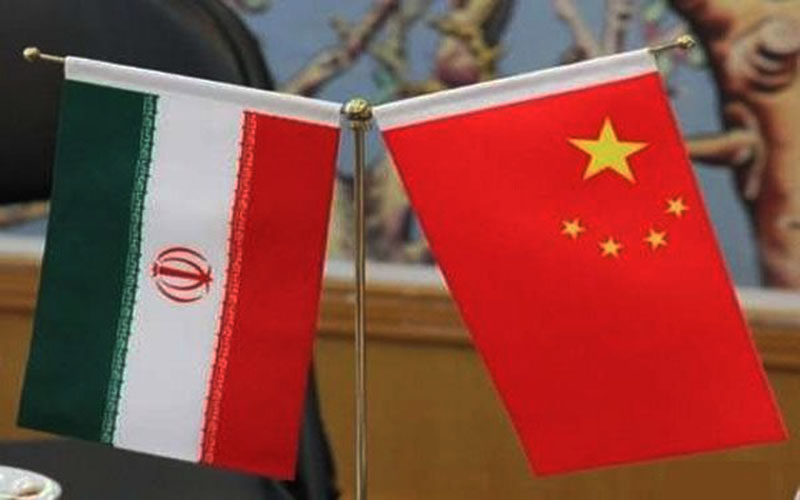 چین تحریمهای آمریکا علیه ایران را نقض میکند؟
