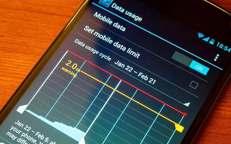 اتصال اینترنت موبایل در تهران و چند استان تا ساعتی دیگر