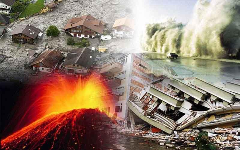 خسارت ۳۰۶ میلیارد دلاری بلایای طبیعی به اقتصاد جهان
