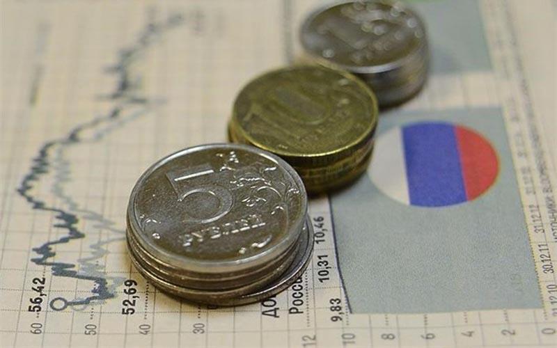 نرخ بهره بانکی در روسیه کاهش یافت
