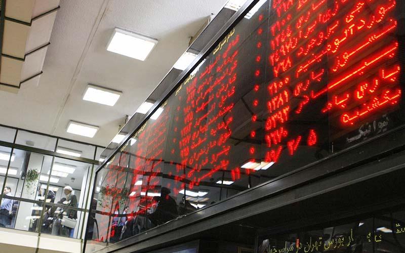رشد بیش از ۲۹۰ درصدی ارزش معاملات بازار بدهی در بورس تهران