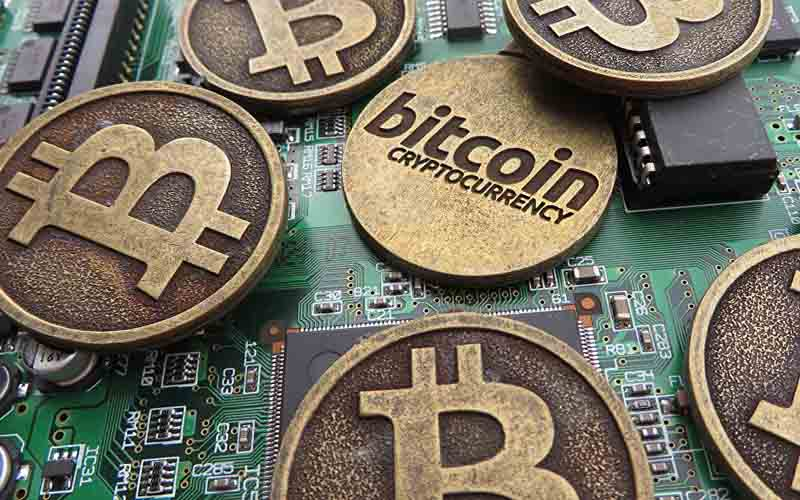 پلیس فتا به دنبال تعیین تکلیف پولهای دیجیتالی