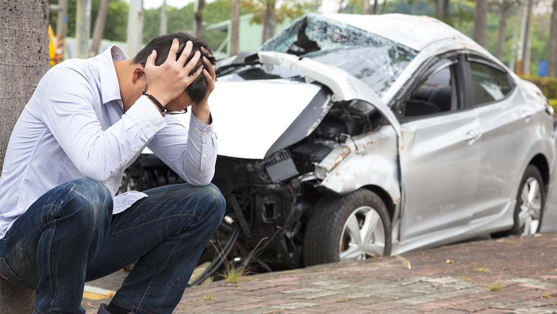 بیمه اتکایی حادثه رانندگی