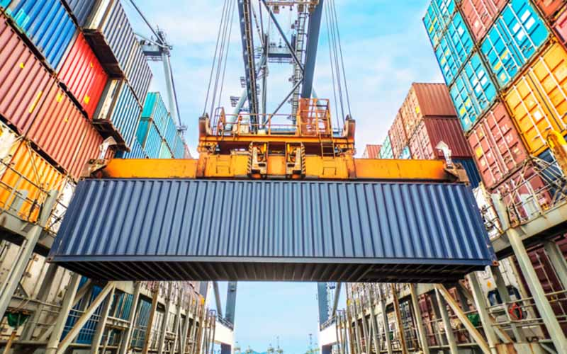 عربستان در بین ۱۰۰ کشور صادرکننده کالا به ایران