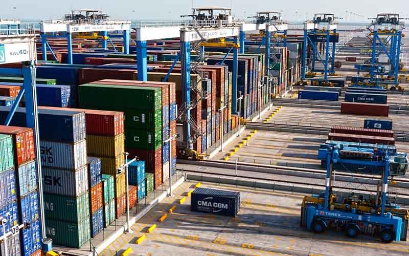 بیش از ۲۳ هزار میلیارد تومان مالیات برای واردات