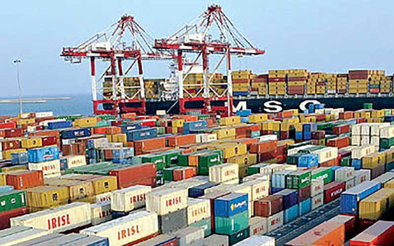 ارزش تجارت کالایی ایران و اروپا به ۱۴.۸ میلیارد یورو رسید