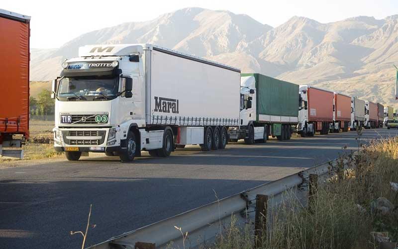 برنامه دولت برای ترانزیت و حملونقل بینالمللی