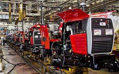 تراکتورسازی ایران در نامیبیا کارخانه میسازد