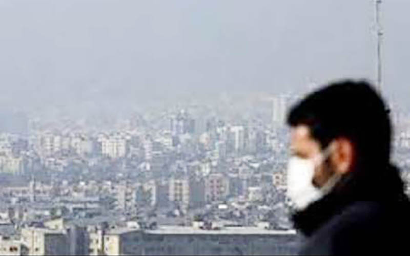 آلودگی هوا چه تاثیری بر کرونا دارد؟
