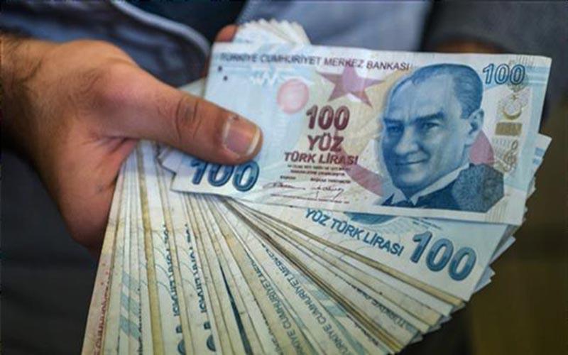 افزایش نرخ تورم در ترکیه