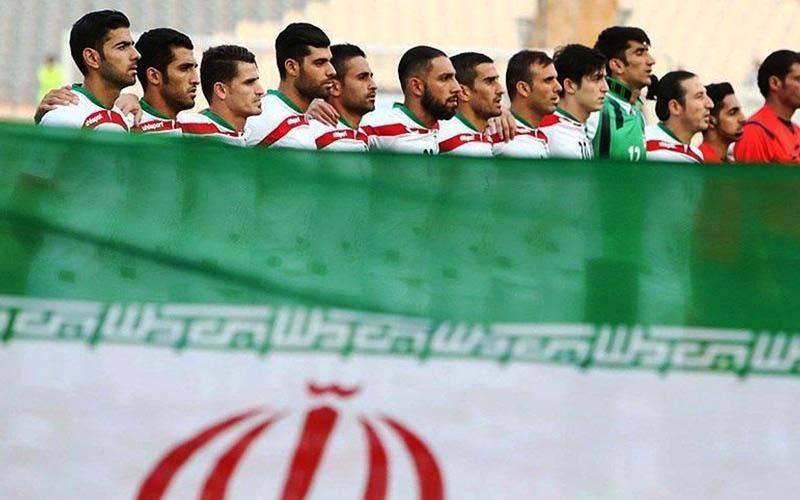 تیم ملی فوتبال ایران در کجا اردو میزند؟