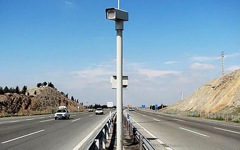 وضعیت ترافیکي جادههای کشور / محور چالوس-مرزنآباد مسدود است