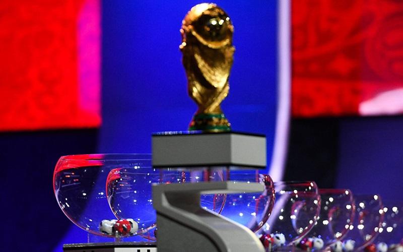 ارزآوری 2 میلیارد دلاری گردشگری جام جهانی برای روسیه