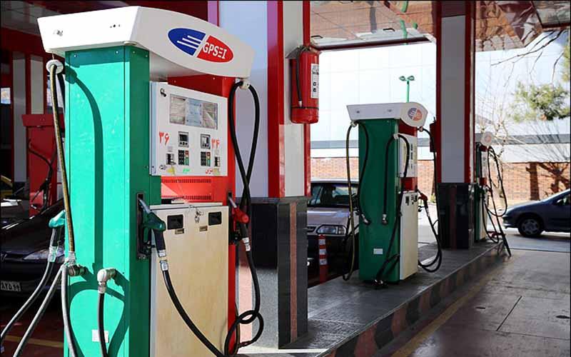 یک جایگاه سوخت دولتی ۵۵.۳ میلیارد ریال فروخته شد