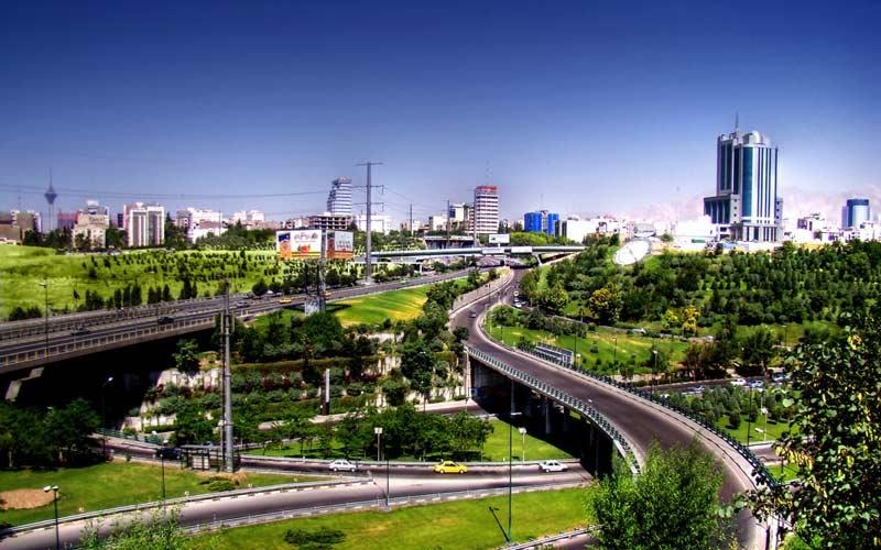 شهرداران استان تهران مکلف به سرکشی از پارکها شدند