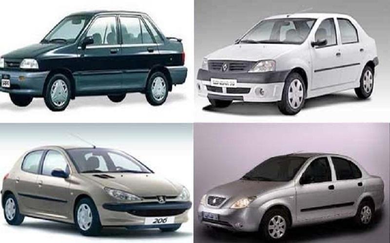 ارتقای روند کیفی خودروهای داخلی