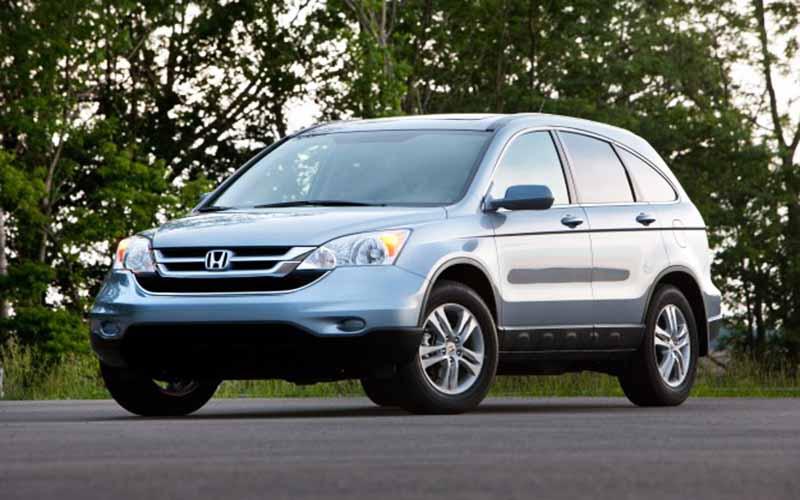 افزایش ۲۰ درصدی فروش خودروهای ژاپنی در آمریکا