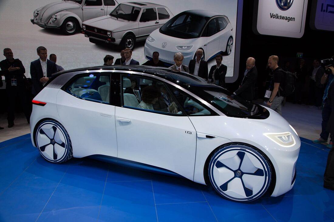پرفروشترین خودروهای الکتریکی در اروپا را بشناسید