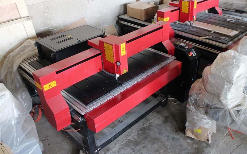 کاربرد دستگاه CNC