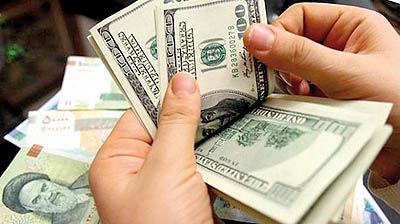 اثر دلارباران در بازار ارز حس شد