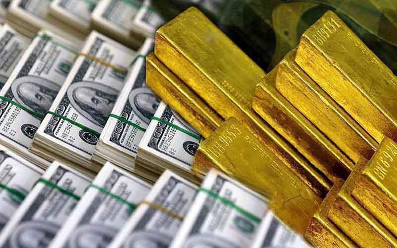 اونس و دلار آماده رقابتی دیگر